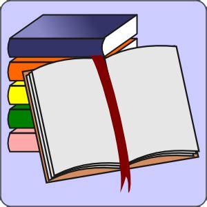 Clip art books animated