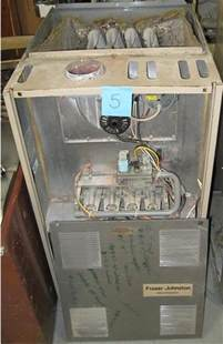 gallery for gt lennox electric furnace