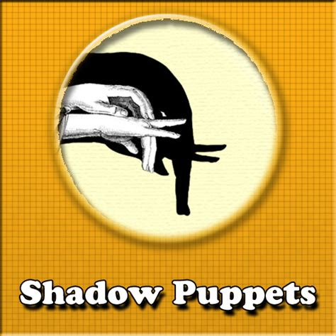 The Shadow Puppet Apple Hijau animated shadow puppets app insight