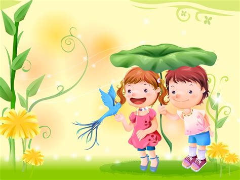 wallpaper cartoon ladies cool wallpaper 可愛圖案 cute cartoon wallpaper 01 童年卡通可愛桌布 01