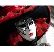 Photo Gratuite Venise Masque Rouge Carnaval  Image