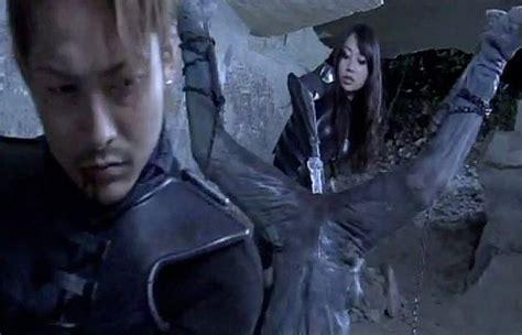 film ninja vs alien oh alien vs ninja i knew you wouldn t let me down