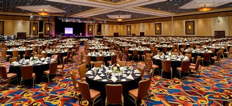 Rivers Casino Room by River Event Center River Casino