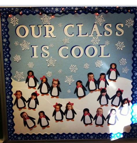 penguin themed tree skirt i loved this 17 best images about bulletin boards on