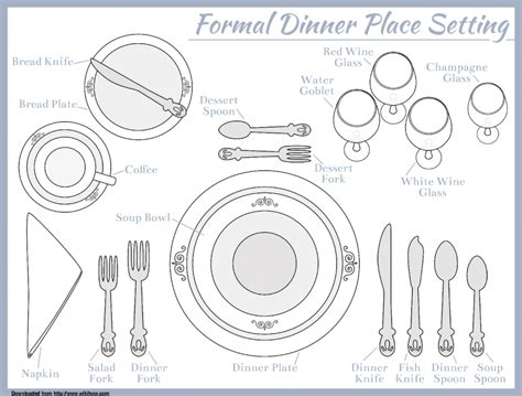 table place setting place setting wedding archives sharp n chic weddings