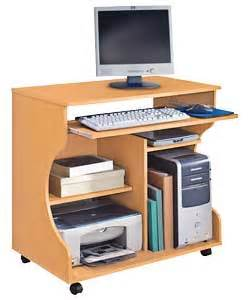 Computer Desks Argos Buy Curved Computer Desk Trolley Beech Effect At Argos Co Uk Your Shop For Desks And