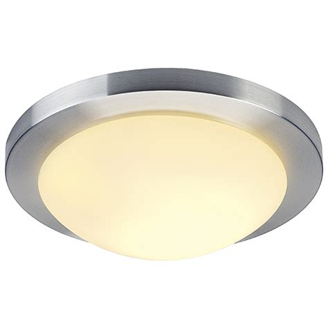 Oversized Ceiling Lights by Large Paramount Flush Ceiling Wall Light Imperial Lighting