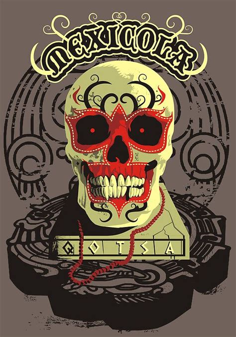 Plakat Queens Of The Stone Age by Queens Of The Stone Age Quot Mexicola Quot Adams Pinto