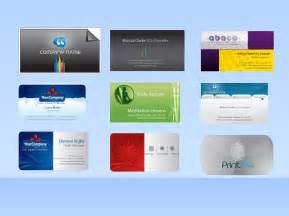 free vector business card templates vector business card templates