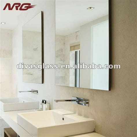 standard bathroom mirror size standard bathroom mirror size china mainland bath mirrors