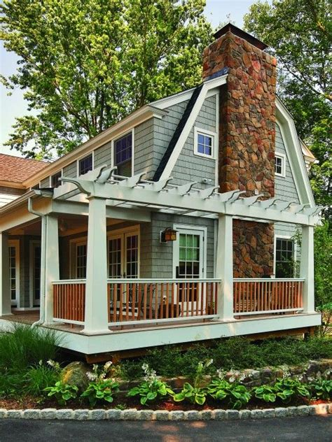 side porch designs rustic cedar screened porch and deck design pictures