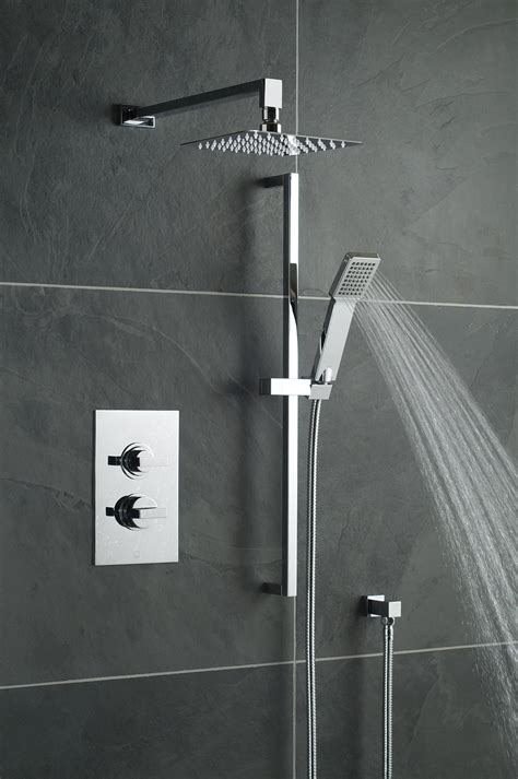 Vado Notion Aquablade Concealed Complete Thermostatic