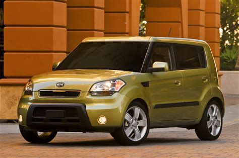 Kia Soul Used Car Photo 2010 Kia Soul Cars Wallpaper