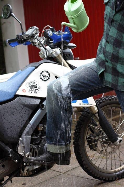 Motorrad Jeans King Kerosin Test by King Kerosin Speedking Jeans