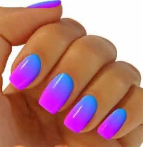 Ombre Design 60 ombre nail art designs nenuno creative