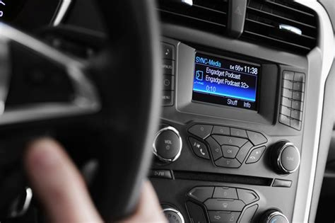 cloud player ios update enables ford sync applink