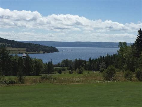Bell Bay Golf Club (Baddeck, Kanada)   omdömen