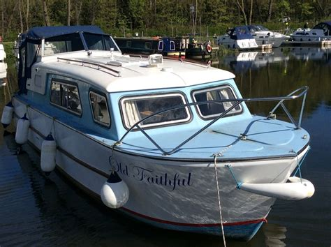 old boat for sale uk nauticus 27 boat for sale quot old faithful quot at jones boatyard