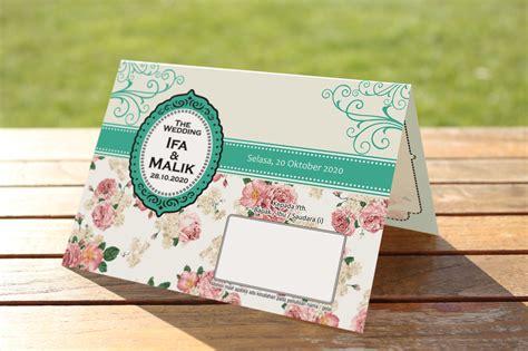 Undangan Pernikahan Unik Lucu Keren Kreatif Murah 085 undangan pernikahan unik lucu keren kreatif murah 014