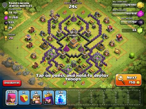 base layout editor 25 best images about clash of clans base on pinterest