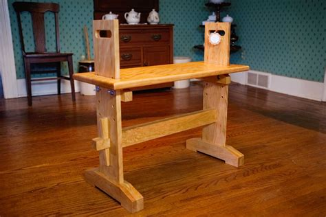 bench loom adjustable weaver s loom bench burke family furniture
