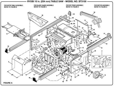 Ryobi table saw wiring diagram gallery wiring table and diagram wiring diagram ryobi table saw choice image wiring table and wiring diagram for ryobi table saw greentooth Choice Image