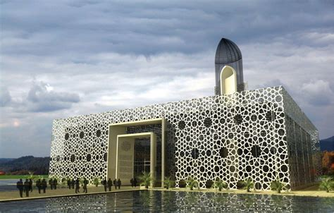 masjid architecture design masjid modern google search mosque pinterest