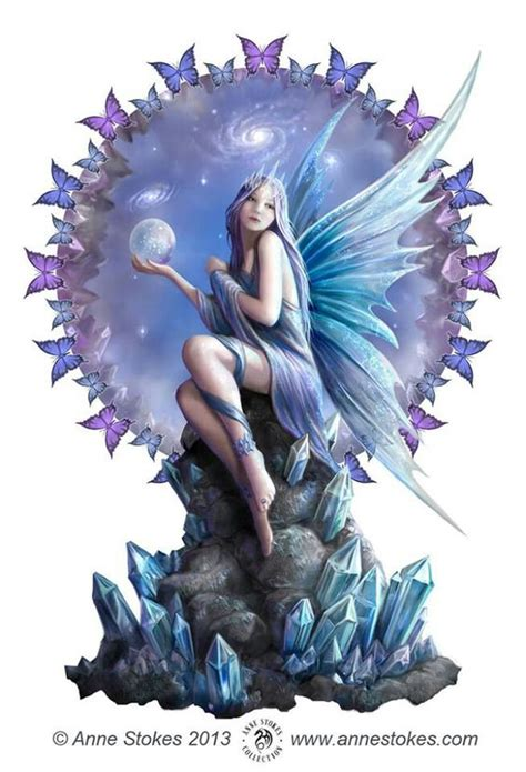 stokes fairies fairies artist stokes