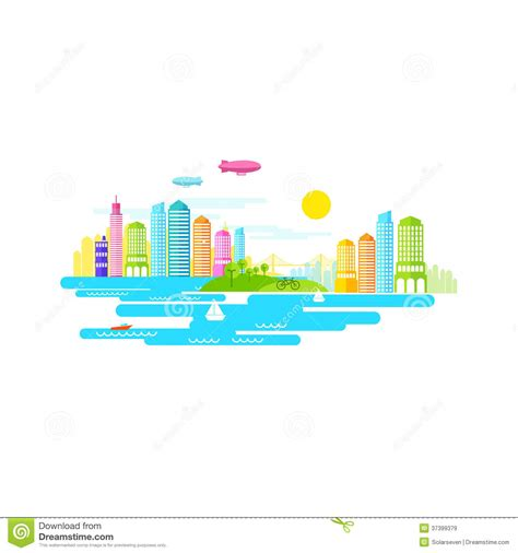 crestock royalty free stock photos vector small city vector stock vector image of business town