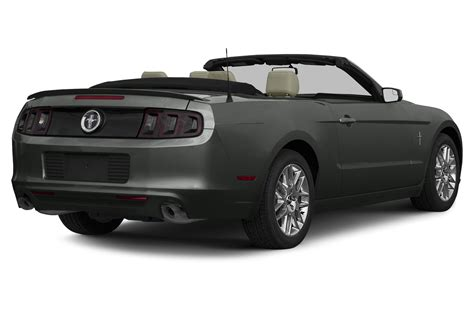 Ford Mustang 2014 Price by 2014 Ford Mustang Price Photos Reviews Features