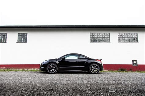 Peugeot Rcz R 0 60 28 Images Peugeot Rcz R 2014