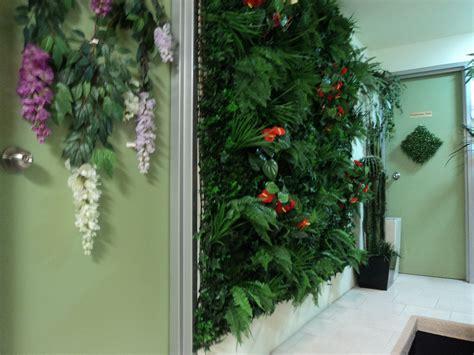 vertical garden wall panel growum fibreglass planters