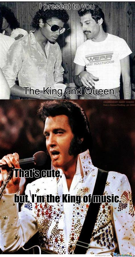 King And Queen Memes - rmx the king and queen of music by wazzy135 meme center