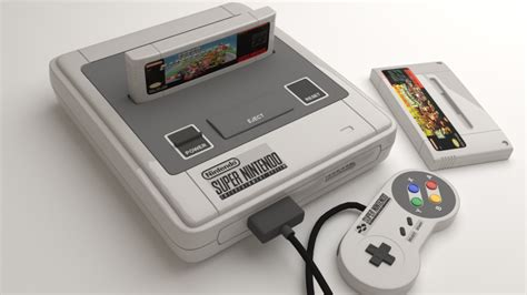 snes console snes mini to launch this year still no news on switch