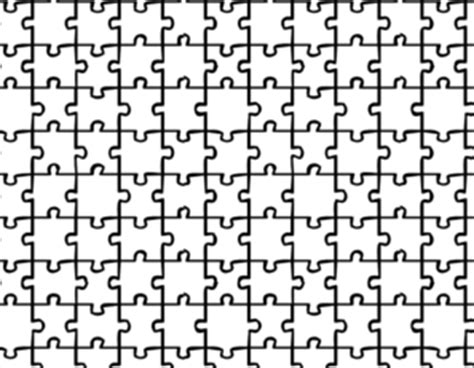 template puzzle photoshop jigsaw puzzles clip art 49