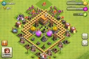 Base layouts ice empire