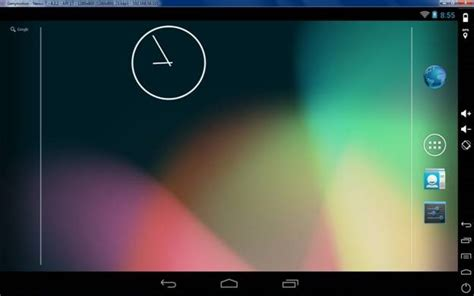 best free android emulator soft tech the best android emulator for pc windows 8 and windows 8 1