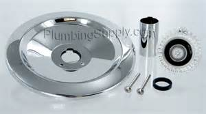 Replacement Shower Faucet Repair Parts And Finish Trim Kits For Moen Faucets