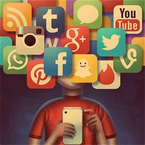 las redes sociales y sus imagenes 191 cu 225 les son de verdad las redes sociales favoritas de los