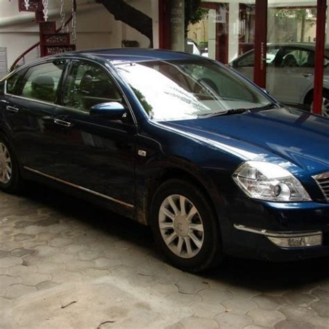 nissan teana mileage nissan teana price review pictures specifications