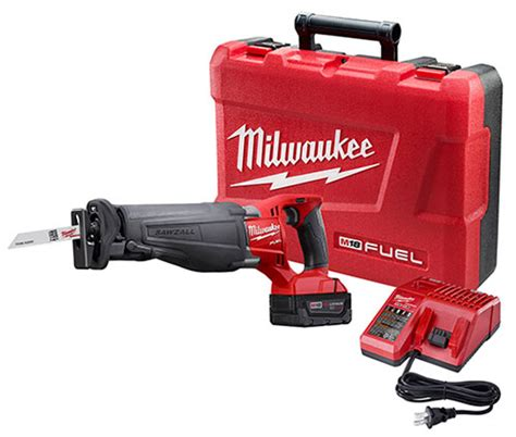 Milwaukee Tool Sweepstakes - tool rank giveaway win a milwaukee 2720 21 m18 fuel sawzall reciprocating saw kit