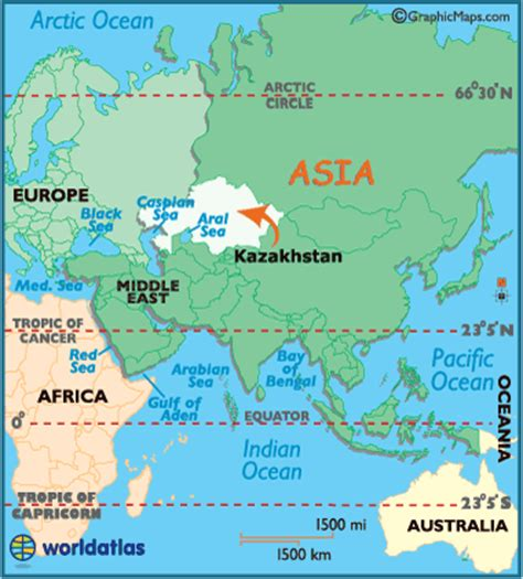 kazakhstan on world map ethnic europeans in central asia