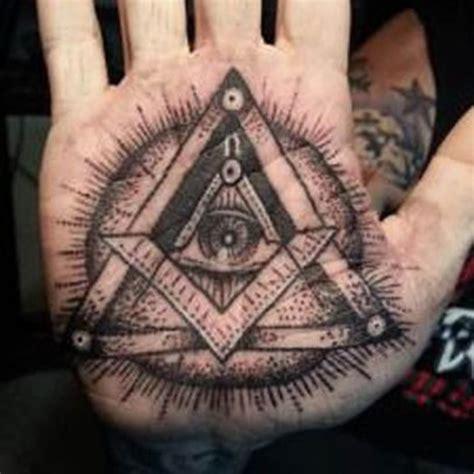 illuminati tattoo illuminati tattoos ideas artists and models