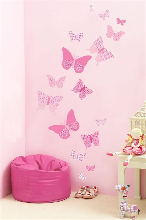 butterfly wall decals for rooms 126 best images about room on butterfly
