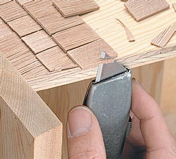 bird feeder woodworking project woodsmith plans