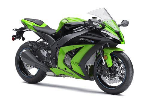 Kawasaki Zx10 by Big Bikes Kawasaki Zx10 2012