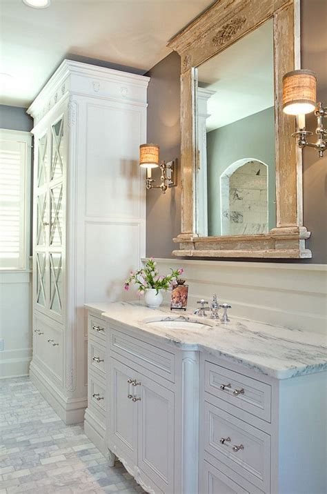rustic bathroom linen cabinets 17 best images about bathrooms on pinterest shower tiles