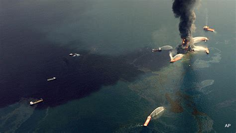 Over The Desk Stories Obama Granted Over 1 500 Underwater Fracking Permits In