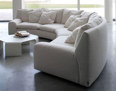 divano semicerchio oltre 25 fantastiche idee su divano curvo su