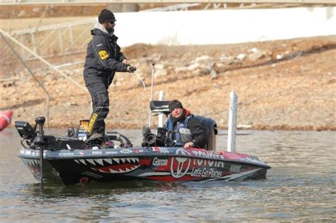 bass fishing tournament boat requirements become a bassmaster elite series marshal and be an